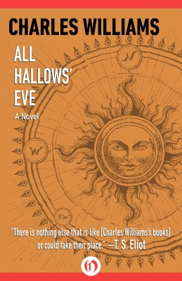 All Hallows' Eve by Charles Williams from Vearsa in Language & Dictionary category