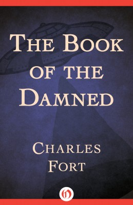 The Book of the Damned by Charles Fort from Vearsa in Religion category
