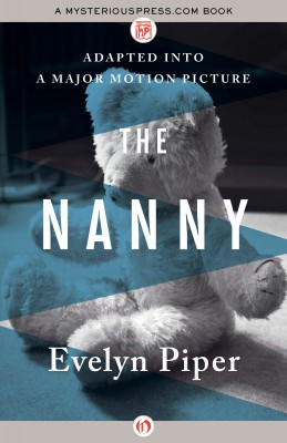 The Nanny by Evelyn Piper from Vearsa in General Novel category
