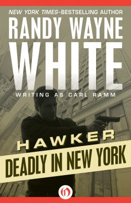 Deadly in New York by Randy Wayne White from Vearsa in General Novel category