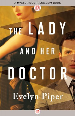 The Lady and Her Doctor by Evelyn Piper from Vearsa in General Novel category