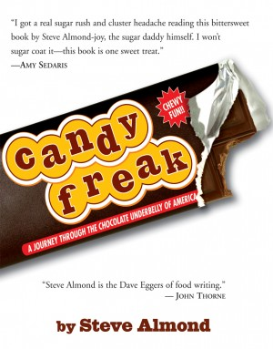Candyfreak by Steve Almond from Vearsa in Business & Management category