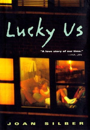 Lucky Us by Joan Silber from Vearsa in Romance category