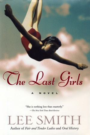 The Last Girls by Lee Smith from Vearsa in General Novel category