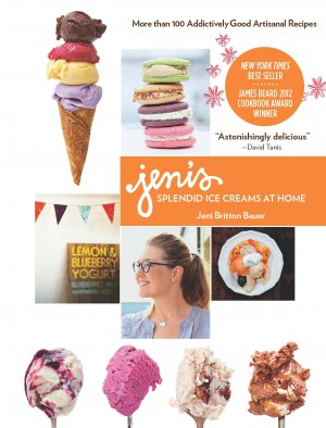 Jeni's Splendid Ice Creams at Home by Jeni Britton Bauer from Vearsa in Recipe & Cooking category