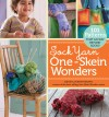Sock Yarn One-Skein Wonders® - text