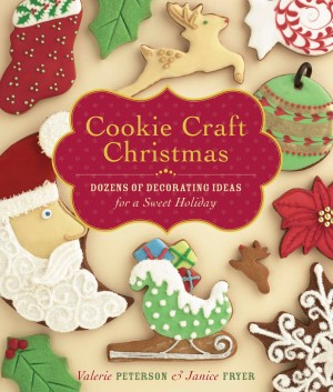 Cookie Craft Christmas by Valerie Peterson from Vearsa in Recipe & Cooking category