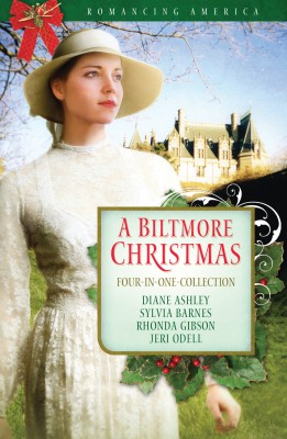 A Biltmore Christmas by Jeri Odell from Vearsa in General Novel category