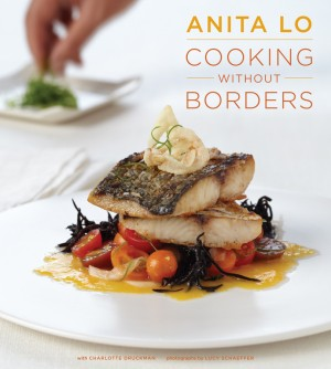 Cooking Without Borders by Anita Lo from Vearsa in Recipe & Cooking category