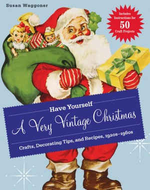 Have Yourself a Very Vintage Christmas by Susan Waggoner from Vearsa in General Novel category