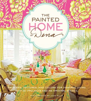 The Painted Home by Dena by Dena Fishbein from Vearsa in General Novel category
