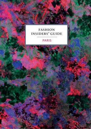 The Fashion Insiders' Guide to Paris by Carole Sabas from Vearsa in Travel category