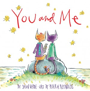 You and Me by Susan Verde from Vearsa in Teen Novel category