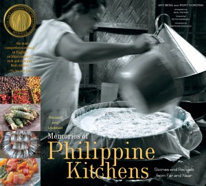Memories of Philippine Kitchens by Amy Besa from Vearsa in Recipe & Cooking category