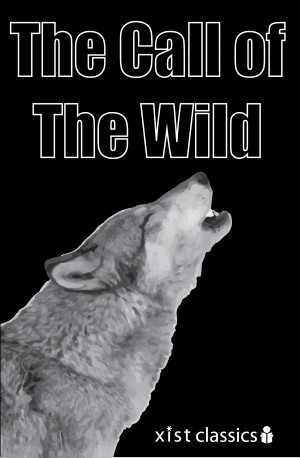 The Call of the Wild by Jack London from Vearsa in Teen Novel category