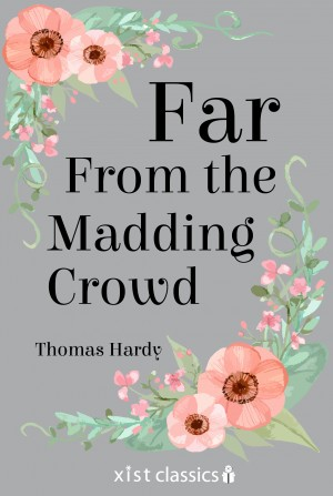 Far from the Madding Crowd by Thomas Hardy from Vearsa in General Novel category