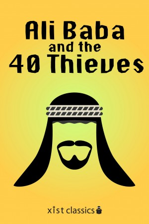 Ali Baba and the Forty Theives by Kate Douglas Wiggin from Vearsa in Teen Novel category