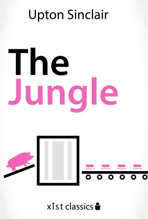 The Jungle by Upton Sinclair from Vearsa in Politics category