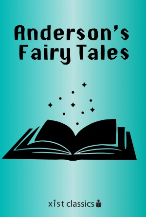 Anderson's Fairy Tales by Hans Christian Anderson from Vearsa in Classics category