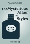 The Mysterious Affair at Styles - text