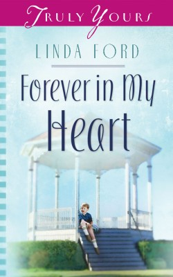 Forever In My Heart by Linda Ford from Vearsa in General Novel category