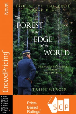 The Forest at the Edge of the World by Trish Mercer from Vearsa in General Novel category