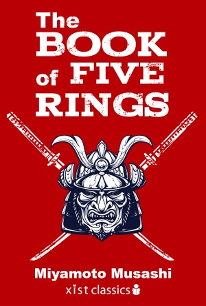 The Book of Five Rings by Miyamoto Mushasi from Vearsa in Business & Management category