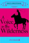 A Voice in the Wilderness by Grace Livingston Hill from  in  category