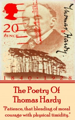 Thomas Hardy, The Poetry Of by Thomas Hardy from Vearsa in Language & Dictionary category