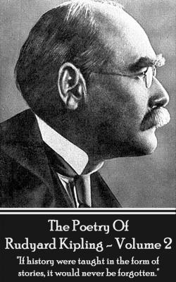 The Poetry Of Rudyard Kipling Vol.2 by Rudyard Kipling from Vearsa in Language & Dictionary category