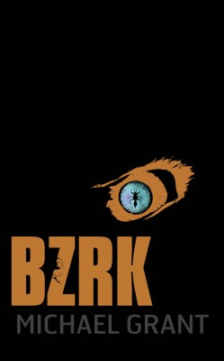 BZRK by Michael Grant from Vearsa in Teen Novel category