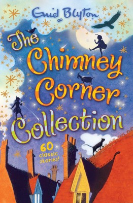 The Chimney Corner Collection by Enid Blyton from Vearsa in Teen Novel category