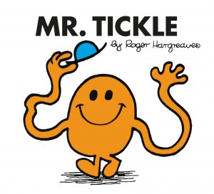 Mr. Tickle by Roger Hargreaves from Vearsa in Teen Novel category