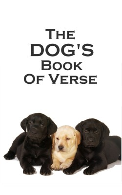 The Dog's Book Of Verse by Robert Burns from Vearsa in Language & Dictionary category