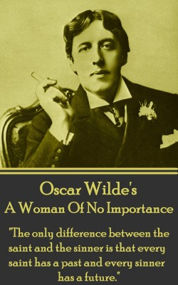 A Woman Of No Importance by Oscar Wilde from Vearsa in Language & Dictionary category