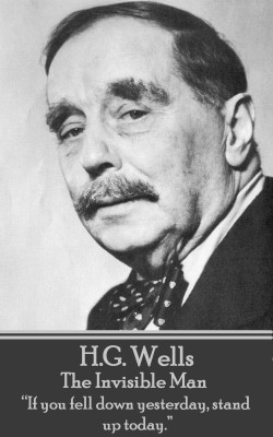 The Invisible Man by H.G. Wells from Vearsa in General Novel category