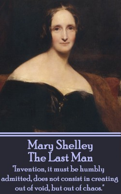 The Last Man by Mary Shelley from Vearsa in General Novel category