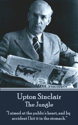 The Jungle by Upton Sinclair from Vearsa in Family & Health category