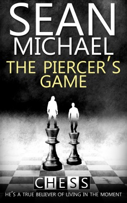 The Piercer's Game by Sean Michael from Vearsa in Romance category