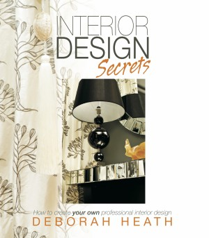 Interior Design Secrets by Deborah Heath from Vearsa in Language & Dictionary category