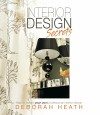 Interior Design Secrets - text