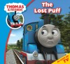 Thomas & Friends: The Lost Puff - text