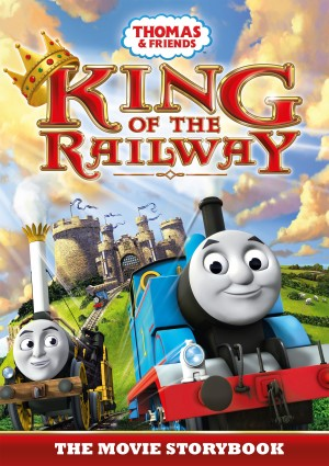 Thomas & Friends: King of the Railway by Reverend W Awdry from Vearsa in General Novel category