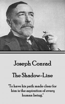 The Shadow-Line by Joseph Conrad from Vearsa in General Novel category