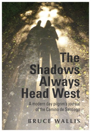 The Shadow Always Head West by Bruce Wallis from Vearsa in General Novel category