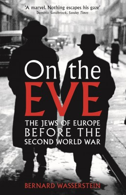 On The Eve by Bernard Wasserstein from Vearsa in History category