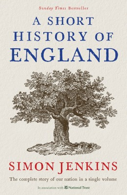A Short History of England by Simon Jenkins from Vearsa in History category