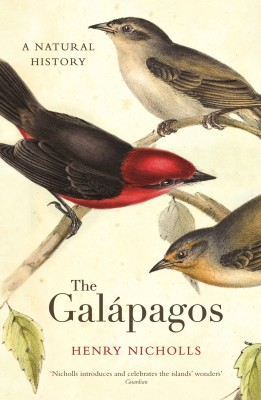 The Galapagos by Henry Nicholls from Vearsa in Science category