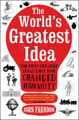 The World's Greatest Idea by John Farndon from Vearsa in Science category