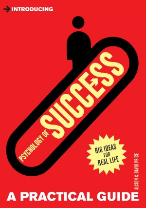 Introducing Psychology of Success by David Price from Vearsa in Lifestyle category